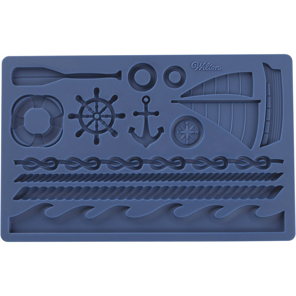 maritim fondantmatte
