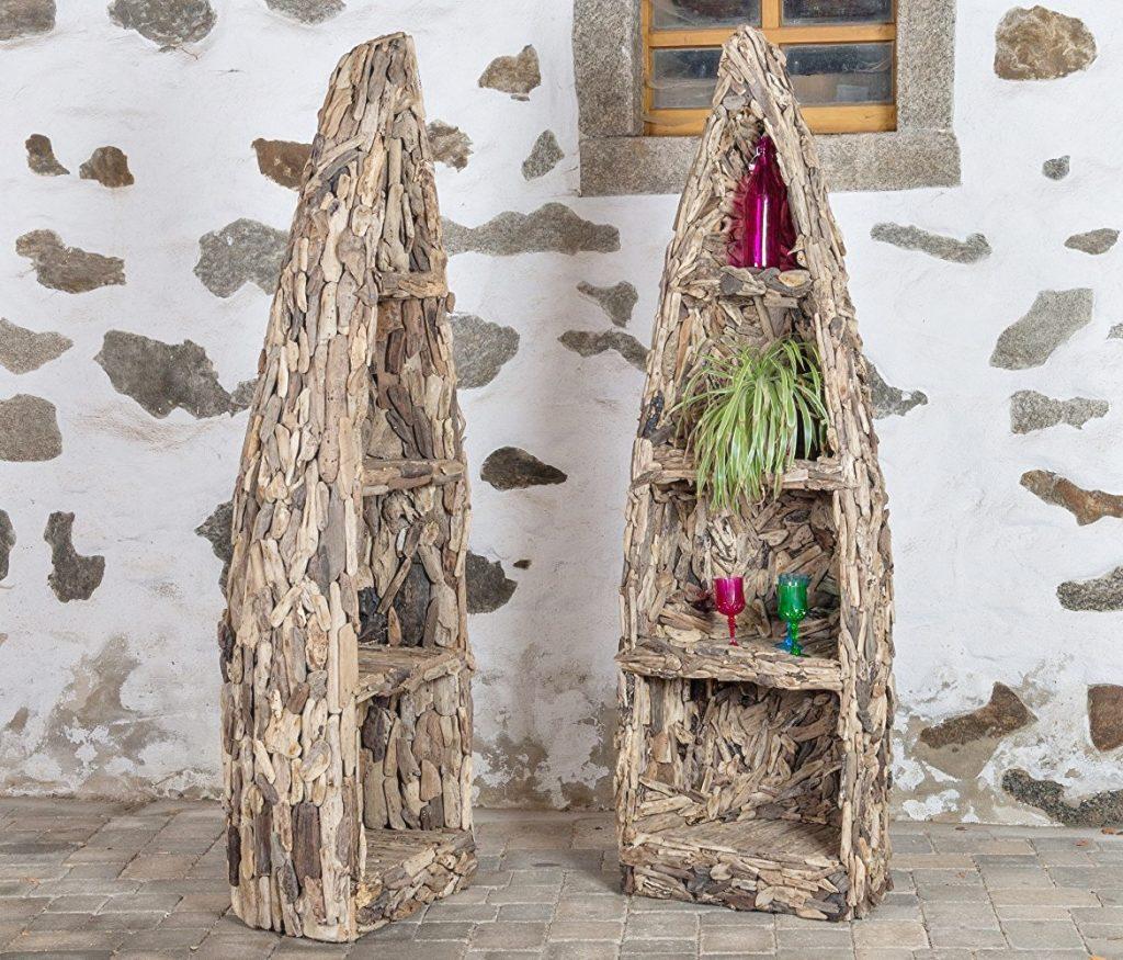 Die schönsten Möbel aus Treibholz für den maritimen Einrichtungsstil ...