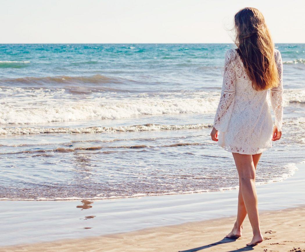 Maritime Kleidung für Frauen